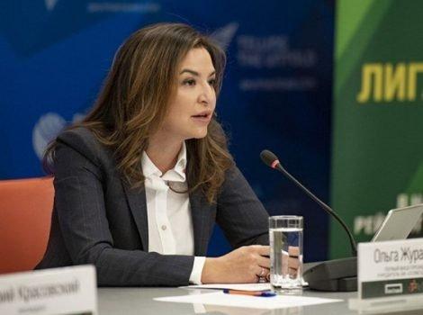 Ольга Шульгович