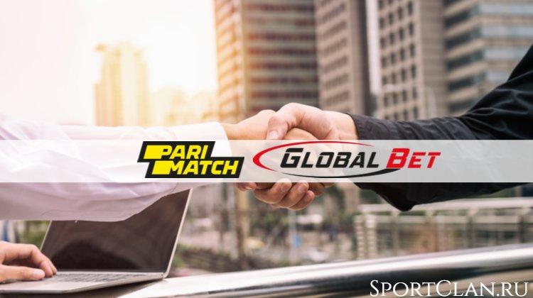 """Париматч расширяет """"виртуальный спорт"""" вместе с Global Bet"""