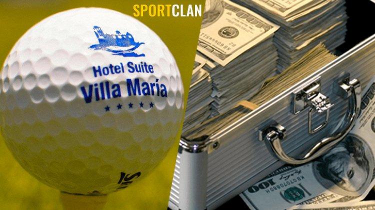 Новый уровень в развитии ставок на гольф
