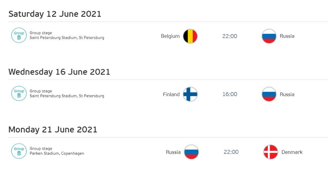 чемпионат европы 2020 где пройдет