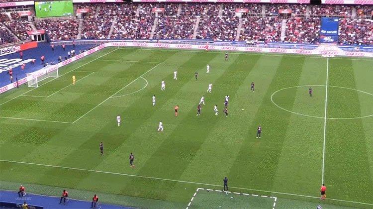 футбольная схема 4-3-2-1 лучшая тактика