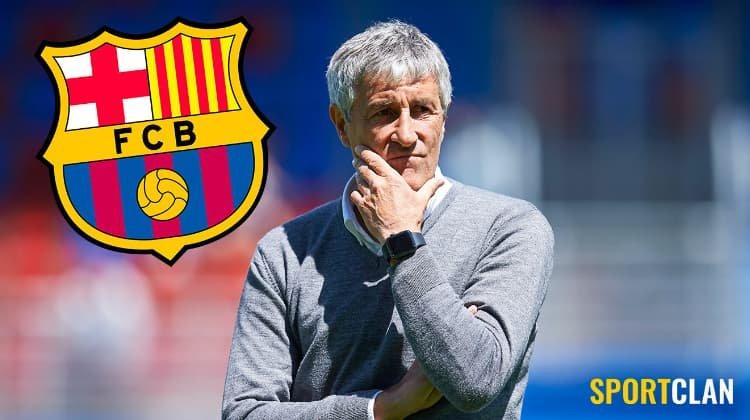 """Сетьен ожидаемо провалился. Кто спасет """"Барселону""""?"""