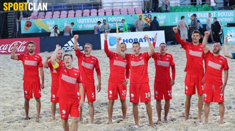 «Parimatch» стал титульным партнером футбольного клуба Спартак