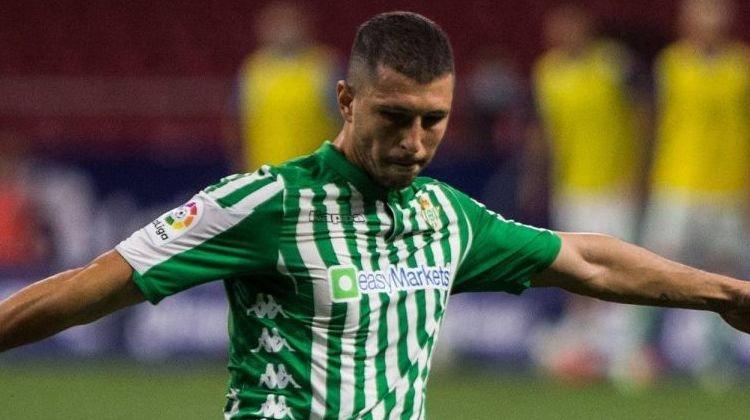 Real Betis выбрал Betway в качестве официального спонсора футболок