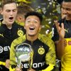 Прогноз на матч Бундеслиги «Байер» – «Боруссия» Дортмунд (19 января)