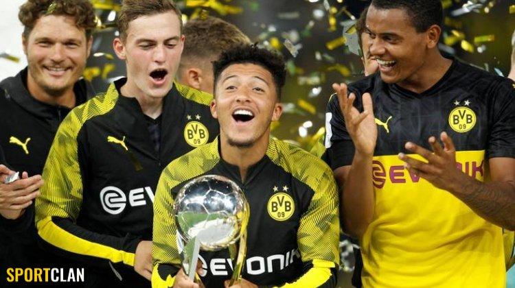 Суперкубок Германии 2020: дата, время