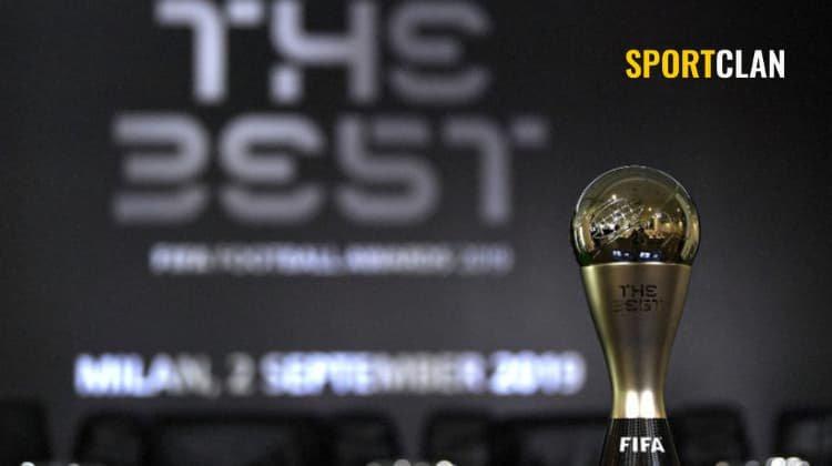 """Церемония """"The Best-2020"""" от ФИФА: дата, место, герои"""