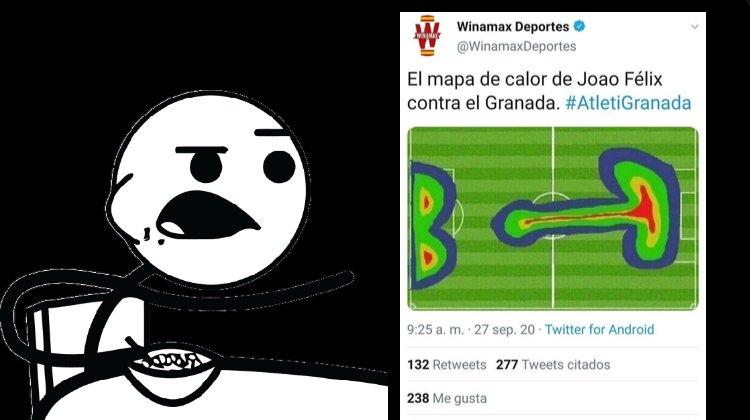 Эта шутка поссорила Winamax и ФК «Гранаду»