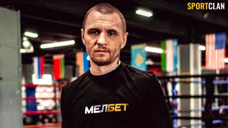 Амбассадором БК Мелбет стал тренер Бузовой и Басты по боксу