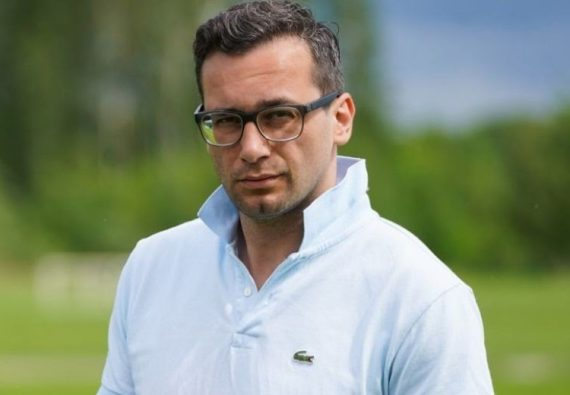 Николай Ходасевич