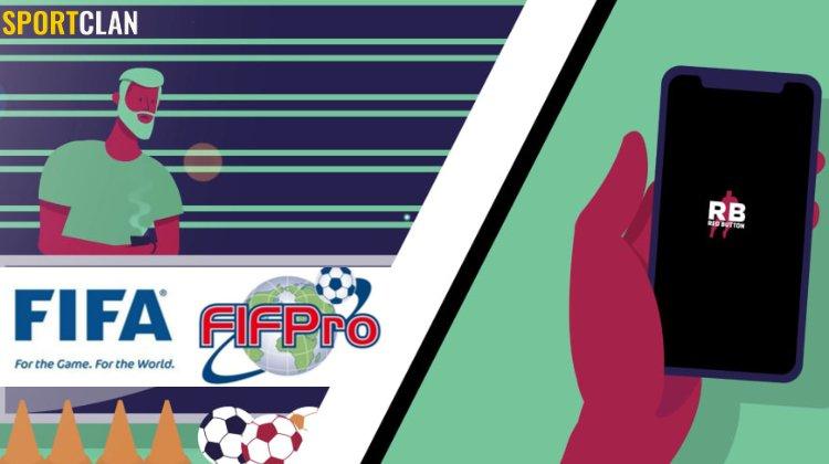 Новое слово в борьбе с «договорняками»: приложение от FIFA и FIFPro