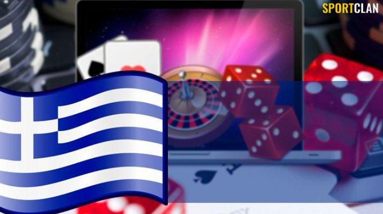 Греция – новая цель международных букмекеров?