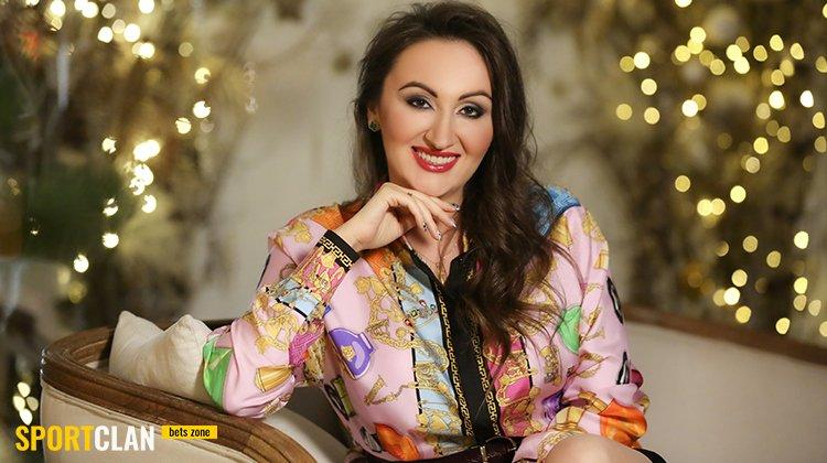 Интервью Дарины Денисовой (Президент СРО БК) для SportClan