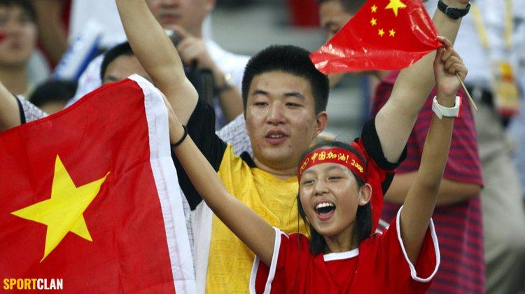 Как устроен футбол в Китае? Все ответы – тут