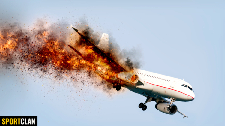Авиакатастрофы, погубившие футболистов