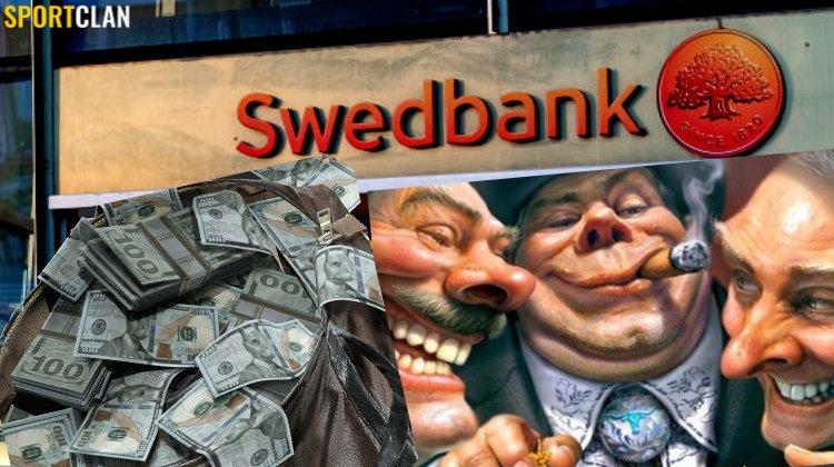 Шведские банки раскроют финансовые тайны клиентов-игроков?