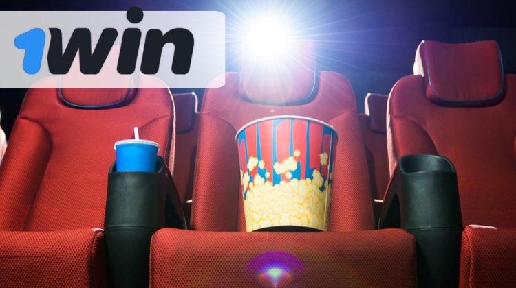 1win: зачем давать рекламу в фильмах, если можно создать свой кинотеатр?
