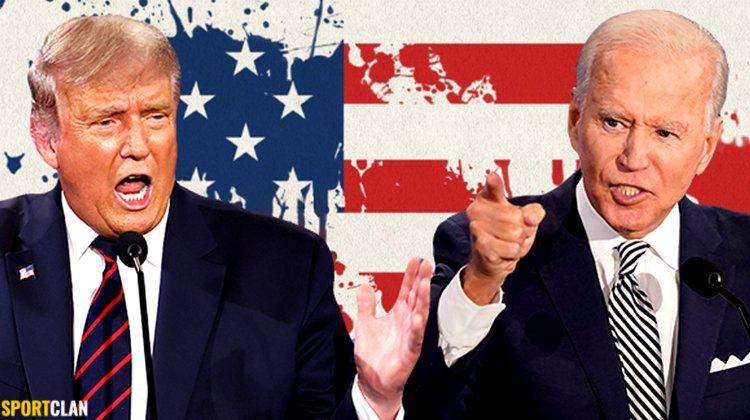 BETFAIR: выборы в США — крупнейшее событие в истории ставок!