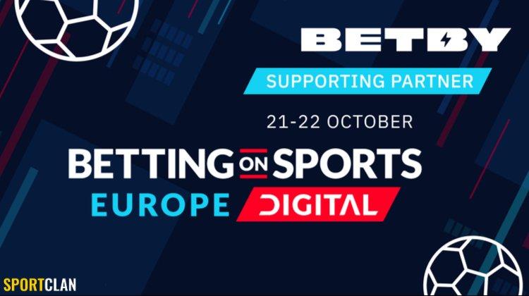Россия – в теме: конференция Betting on Sports Europe 21-22 октября