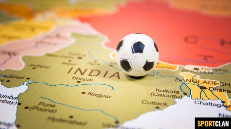 История футбола в Индии: от начала и до наших дней
