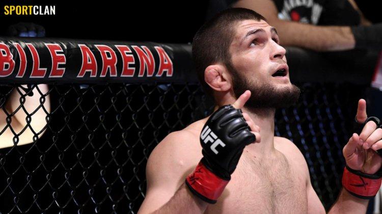 Стало известно, при каком условии Хабиб Нурмагомедов вернётся в UFC