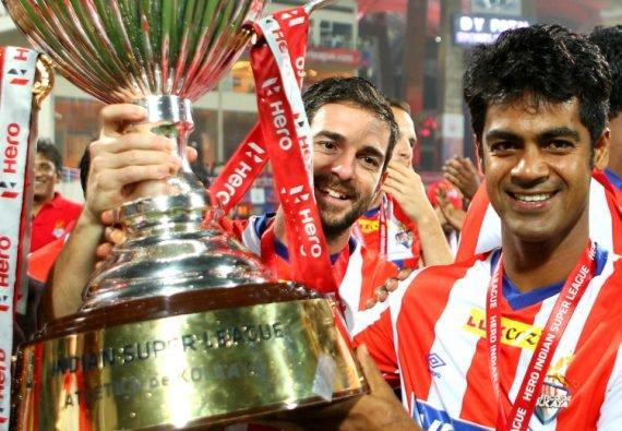 Индийская Суперлига 2014
