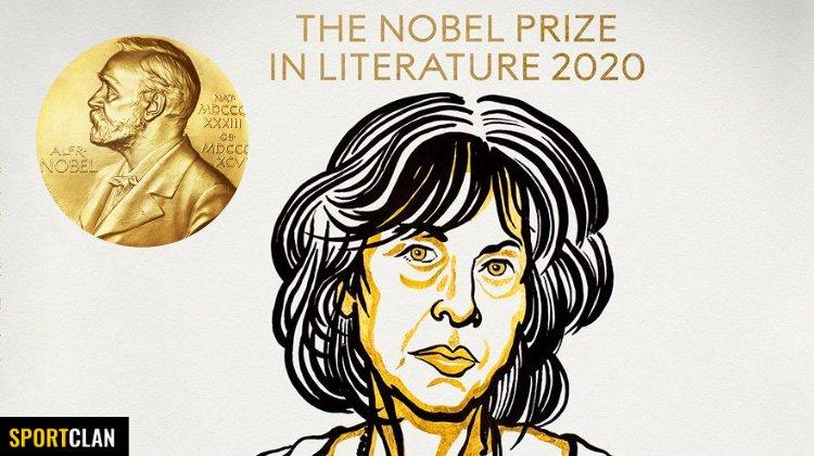Слив итогов Нобелевской премии букмекерам