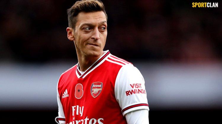 """Почему Месут Озил — главная проблема """"Арсенала""""?"""