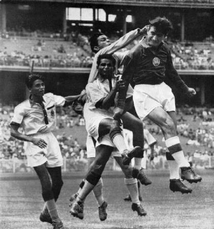 Сборная Индии на Олимпийских играх 1956