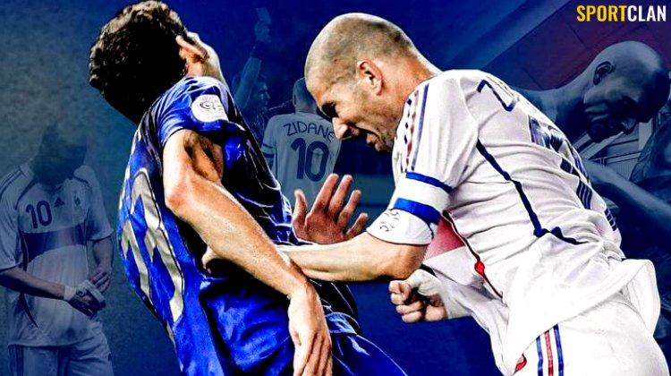 ТОП-5 скандалов, поразивших мир футбола