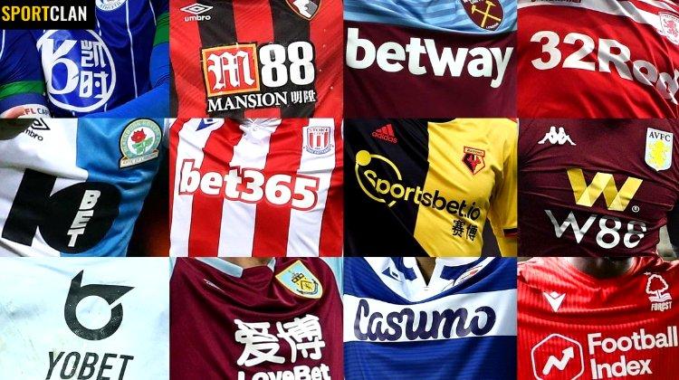 Фанаты не хотят покупать футболки с логотипами БК