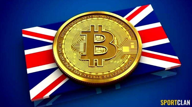 Великобритания запретит продажу криптовалют розничным потребителям