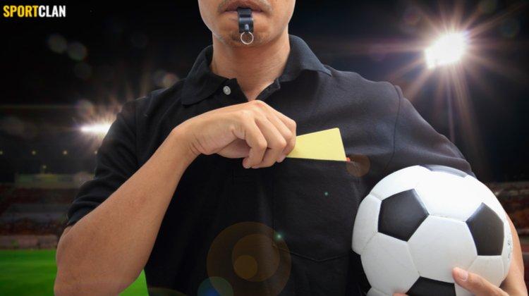 ТОП-6 лучших рефери в истории футбола