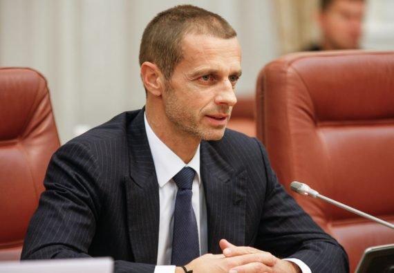 Александр Чеферин