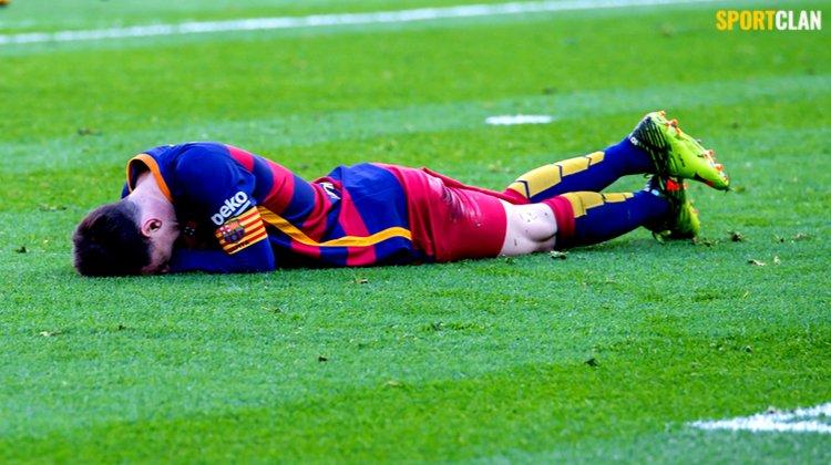 Тонущая «Барселона» продаст шесть игроков
