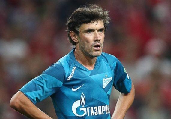Юрий Жирков