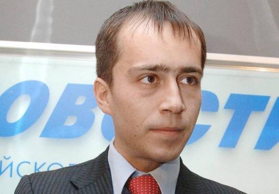 Павел Врублевский