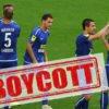 """Тамбов"" готовит бойкот – игрокам полгода не платят зарплату"