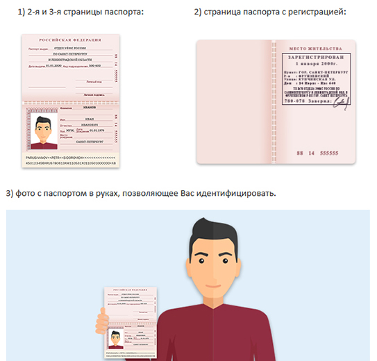 идентификация личности в марафонбет