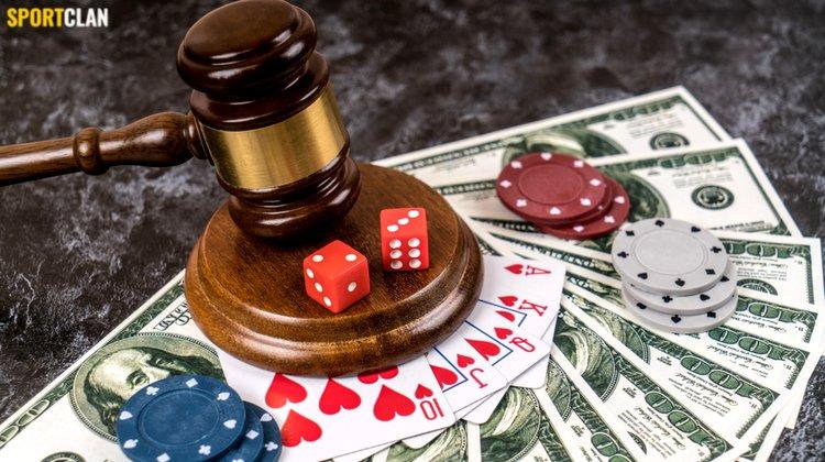 Правительство РФ представило устав Единого регулятора азартных игр