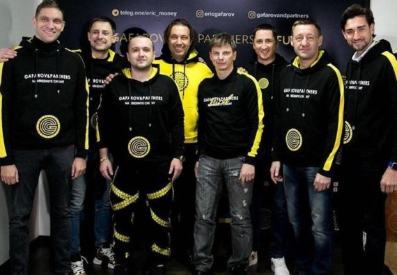 Gafarov and Partners