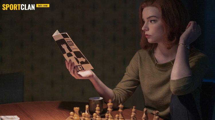 Сериалы создают тренды. Ожидать шахматный бум в букмекерских линиях?