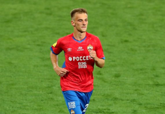 Константин Кучаев