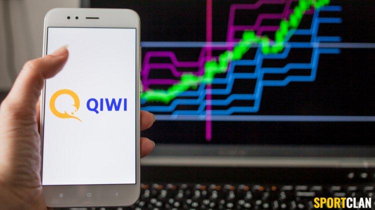 Qiwi: платёжная система остаётся у букмекеров Первого ЦУПИС