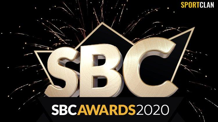SBC Awards 2020: уже 9 декабря в Лондоне c П. Чехом. В шортлистах 1xBet, Parimatch, Melbet