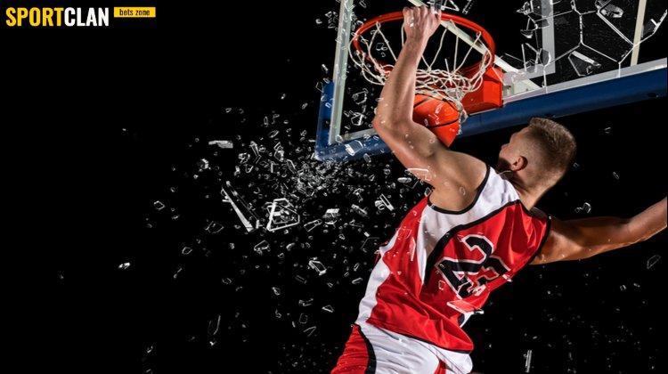 Букмекер транслирует украинский турнир по баскетболу, проходящий вопреки локдауну