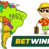 Betwinner успешно зашёл на рынок Латинской Америки. Подробности