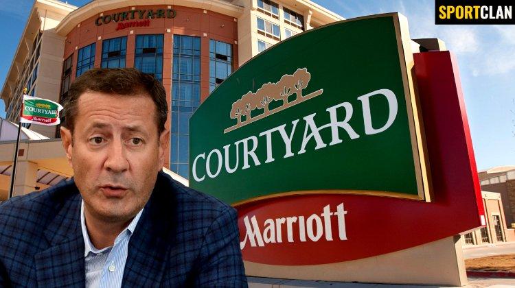 Владелец Бетсити вложил 950 млн руб. в отель в Ростове