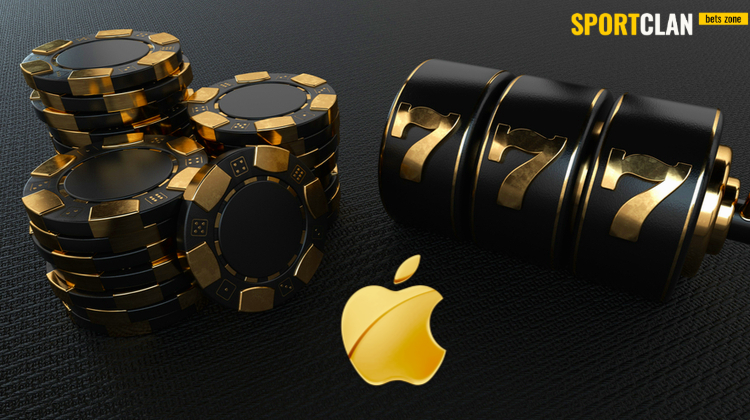 На Apple подали в суд: компания зарабатывает по 30% от покупок в приложениях-казино