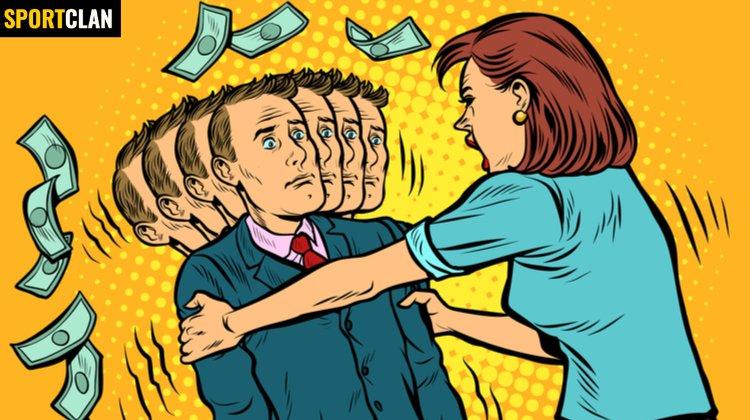 Раздел имущества после развода поделил и выигрыш в лотерею